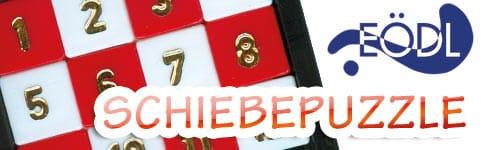 Schiebepuzzle