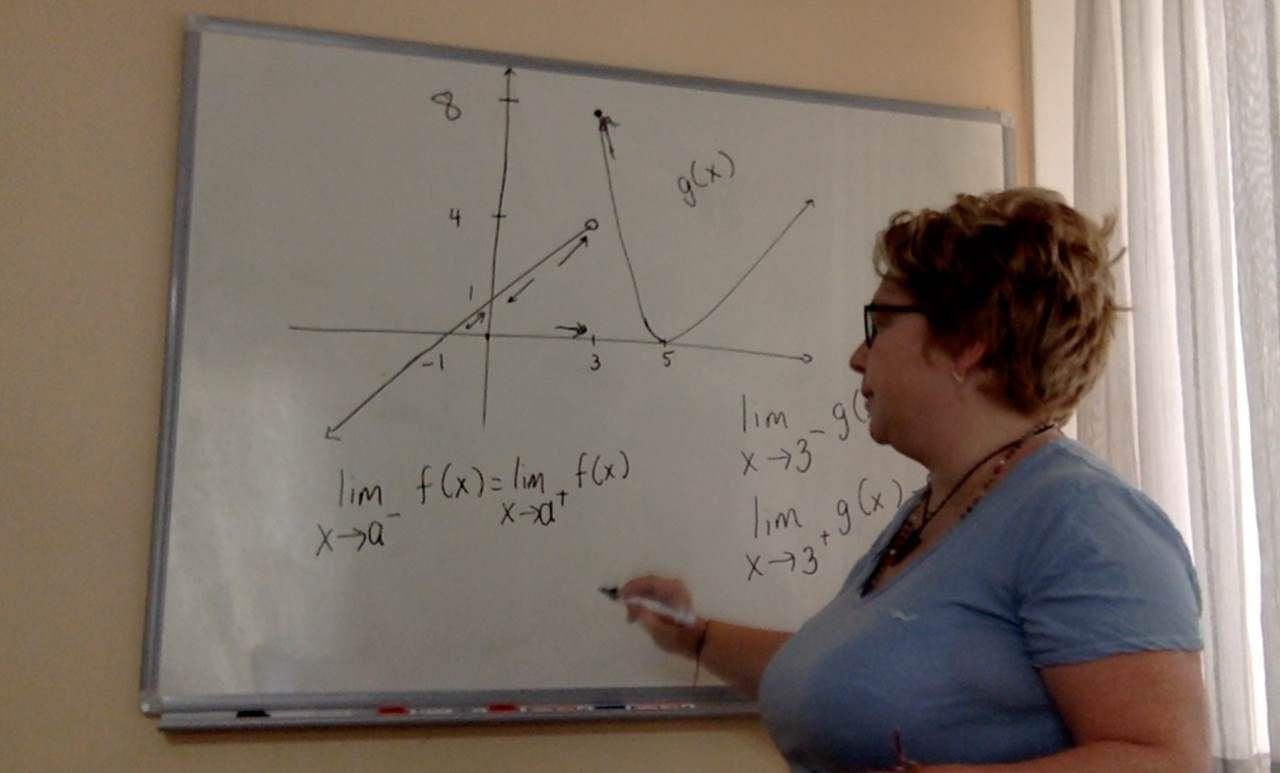 Lernsys Homeschooling Academic Video Courses Precalculus For 12th Grade With Mrs Ozbay