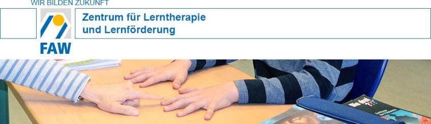 FAW_Zentrum fuer Lerntherapie und Lernfoerderung_Header 3