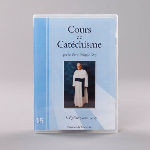 Catéchisme du Père Philippe 15