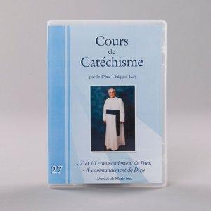 Catéchisme du Père Philippe 27
