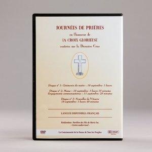 DVD de septembre 2005