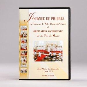 DVD du 1er juin 2007