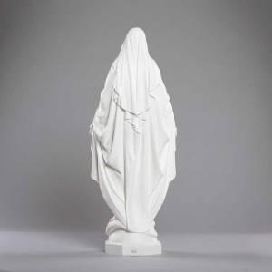 Statue Immaculée extérieur