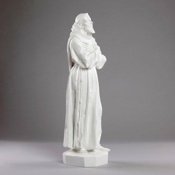Statue Saint François d'Assise