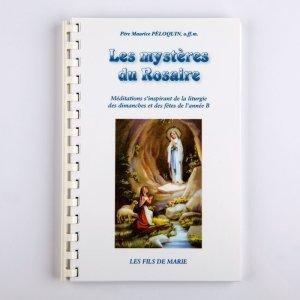 les mystères du rosaire-année b
