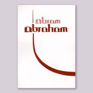 abram abraham