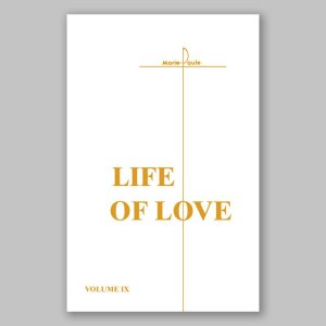 life of love 9-the reconciliation