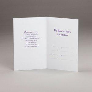 carte fête des mères-offrande de messe pour maman-intérieur