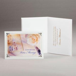 carte fiançailles ou mariage-pour votre mariage