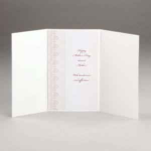 mother's day card-a message of tenderness-inside