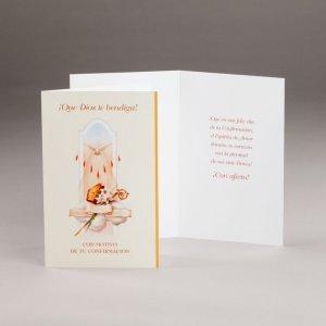 tarjeta confirmación-los siete dones