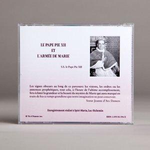 le pape pie xii et l'armée de marie-4-cd-b