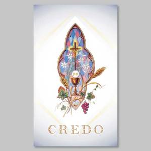 holy picture - credo