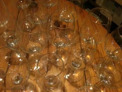 Quelque verres -33 rue brunel