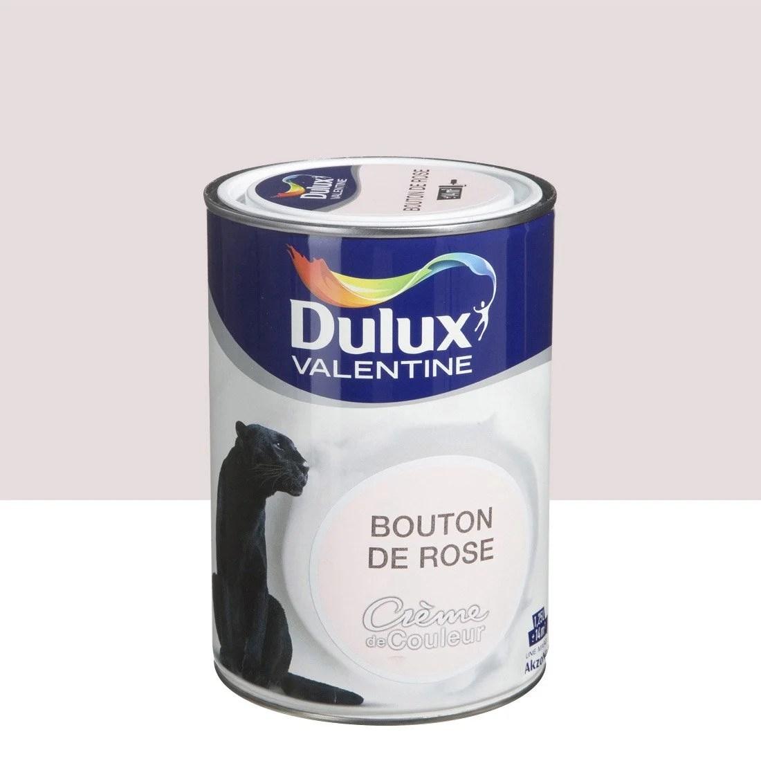 Peinture DULUX VALENTINE Le Mat Page Blanche 25L Pas Cher