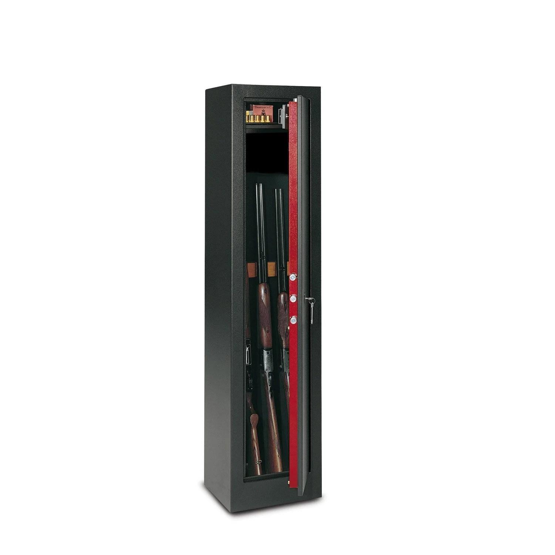 Armoire Fusils Cl 7 Fusils TECHNOMAX Hs400sc H156