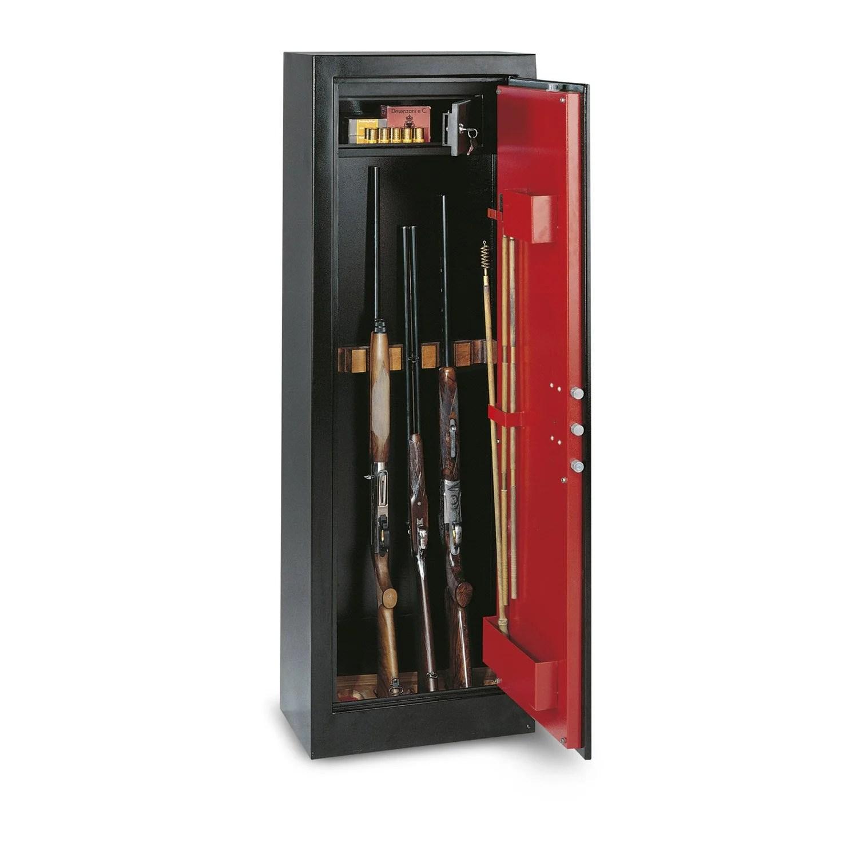 Armoire Fusils Cl 11 Fusils TECHNOMAX Hs600sc H156