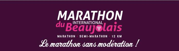 CR – Semi Marathon du Beaujolais 2012
