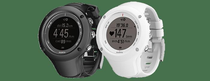 Suunto annonce le lancement de la Ambit2 R, la montre pour les runners