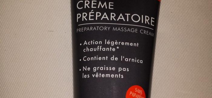 Gagne ta crème de massage préparatoire Overstims