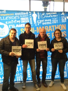 Photo de groupe-SemiParis-lerunnergeek