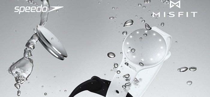 Speedo Shine, le nouveau capteur d'activité dédié à la natation de Misfit