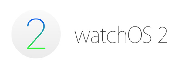 WatchOS 2, le nouvel OS de l'Apple Watch est disponible