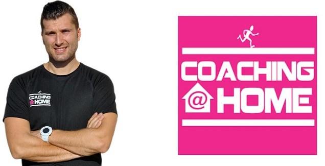 Nouveauté Coaching At Home avec deux séances Team Performance Offertes !!!