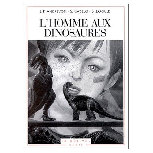 1994, Texte de Jean-Pierre Andrevon - Éditions du Seuil
