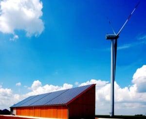 L'énergie éolienne : Fonctionnement pour les partciculier - éolienne domestique
