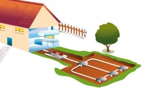 Pompe à chaleur géothermie : Fonctionnement du chauffage par géothermie