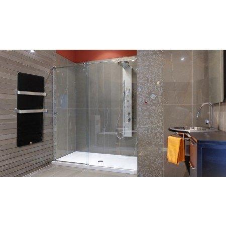 un radiateur sche serviette de salle de bain peut tre soit lectrique ou soit reli au chauffage central la 1re tape consiste calculer la puissance - Calcul Puissance Radiateur Salle De Bain