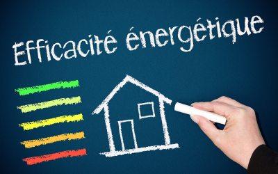 Des économies d'énergie pour une meilleure efficacité énergétique