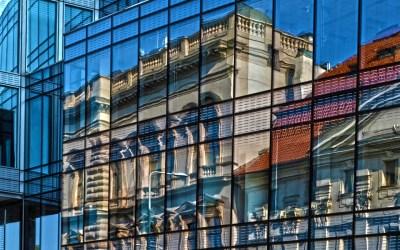 Des fenêtres qui peuvent générer de l'électricité