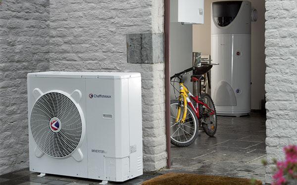 Réaliser des économies d'énergie tout en gardant un confort optimal: les solutions pour le chauffage de France Pac Environnement