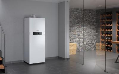 Qu'est-ce qu'une installation de chauffage moderne ?