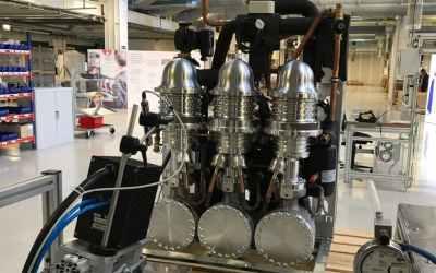 Boostheat : le fabricant français de chaudière hybride
