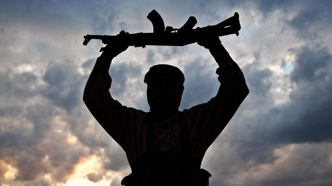 Le Mouvement islamique du Turkestan oriental