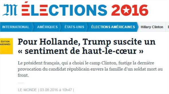 hollande-trump