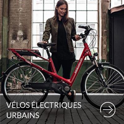 velos electriques les cyclistes branches