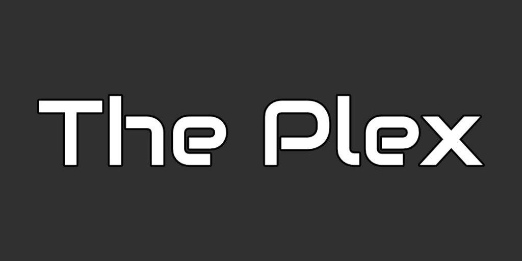 The Plex – Bandeau