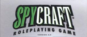 Spycraft – Bandeau