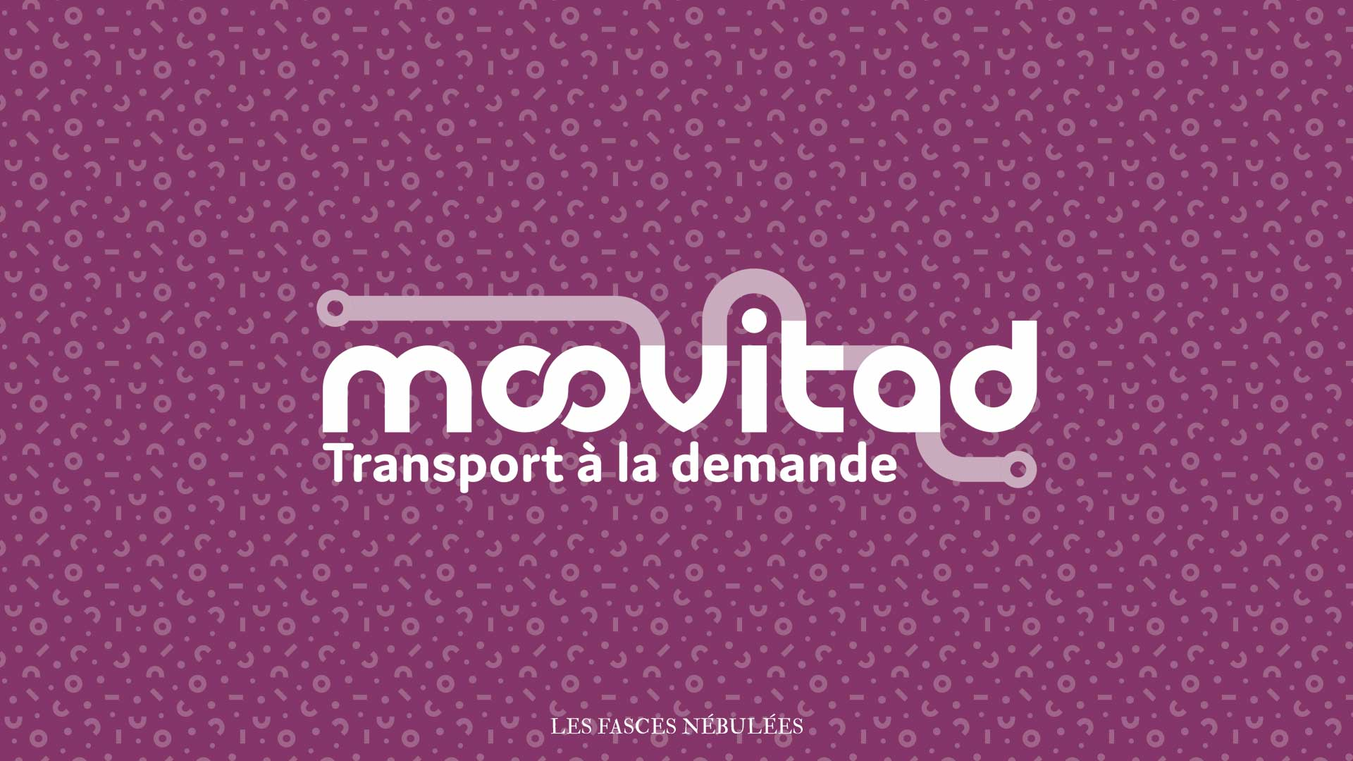 Moovitad</br> Transport à la demande