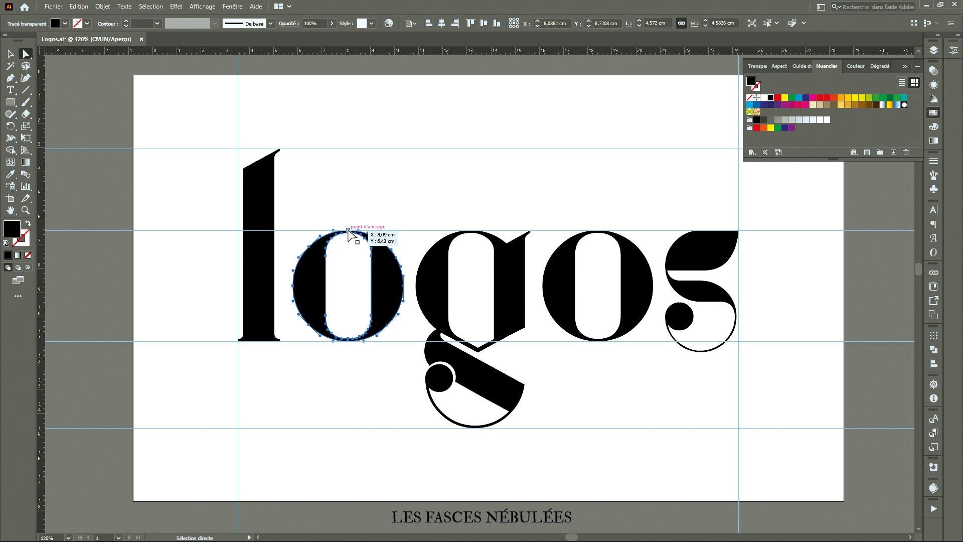 Miscellanée  de logos