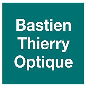 Bastien Thierry Optique