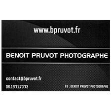 Benoit Pruvot