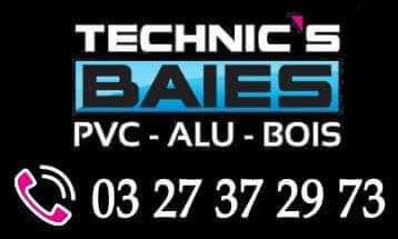 TECHNIC'S BAIES