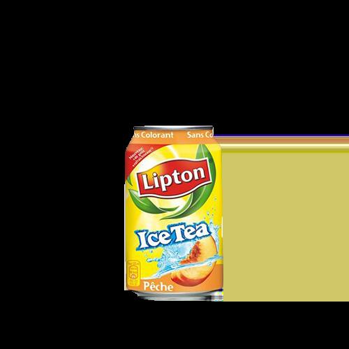 Lipton Ice Tea Pêche 33cl