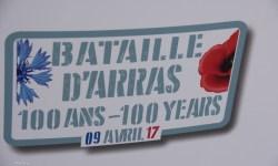 bataille d'Arras